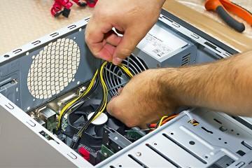 تعمیر کامپیوتر و مکبوک